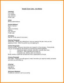 heading on a cover letter 7 sle of letter heading mystock clerk