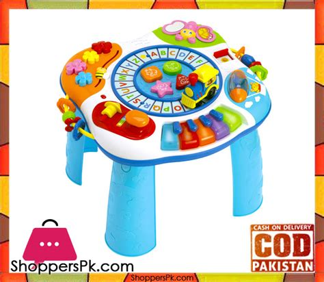 Winfun Letter And Piano Activity Table winfun letter and piano activity table shoppers pakistan