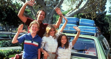 film comedy vacation national loon s vacation 25 things you didn t know