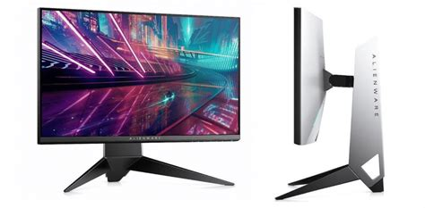 alienware  gaming monitor review awhf