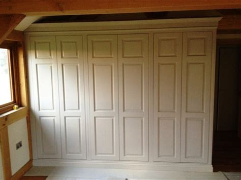 Wardrobes Birmingham by Painted Fitted Wardrobes Choice Interiors