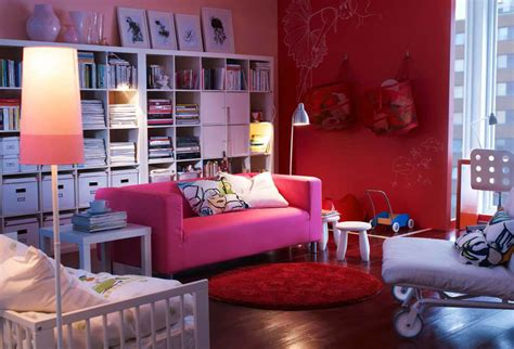 10 amazing pink living room interior design ideas https
