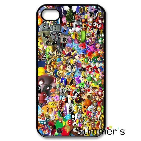 Casing Hp Iphone 7 Plus Mario Bros Custom Hardcase Cover cool ipod touch 4 cases reviews shopping cool ipod touch 4 cases reviews on aliexpress