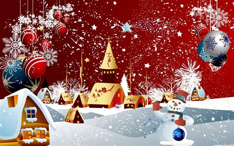wallpaper christmas animations free merry photos hd wallpapers pulse