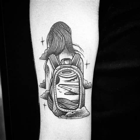 66 blackwork tattoos driving to ink tattoomagz