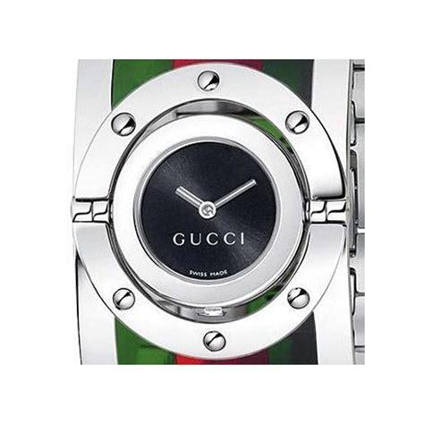 Original Gucci 112 Twirl Ya112417 gucci twirl large web acetate womens ya112417