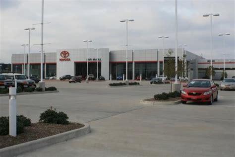 Houston Toyota Dealerships Don Mcgill Toyota Houston Tx 77079 Car Dealership And