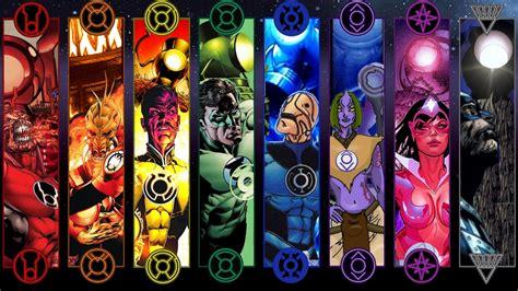 dc colors comics dc fond d 233 cran hd