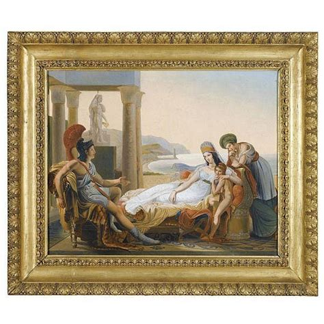 in search of the trojan war the singer of tales youtube pierre narcisse guerin works on sale at auction biography