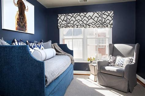 dark blue boys bedroom blue and grey boys bedroom www imgkid com the image