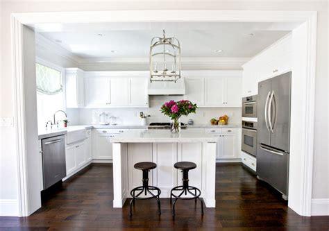 u förmige küche designs mit insel k 252 chen u form mit insel dockarm