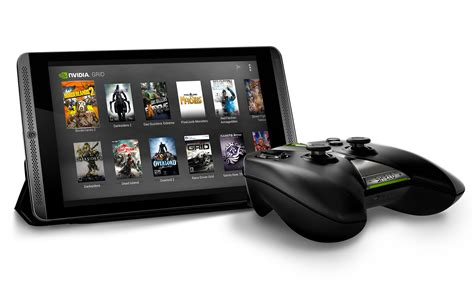 Tablet Nvidia Shield a tablet for gaming nvidia shield review tech