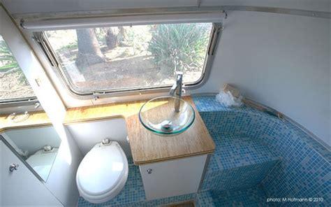 rv badezimmer wohnwagen airstream tr 228 ume klonblog
