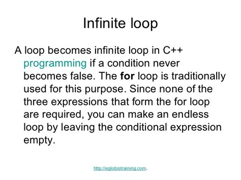 coding loop c programming