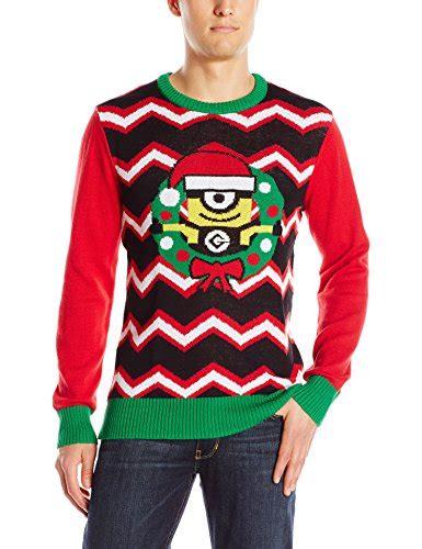 Minion 8 Sweater By Tukuostore buy a minions sweater