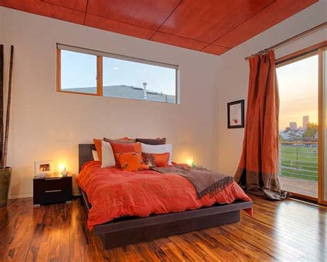 orange bedroom ideas bedrooms orange bedroom decor ideas with orange ceiling