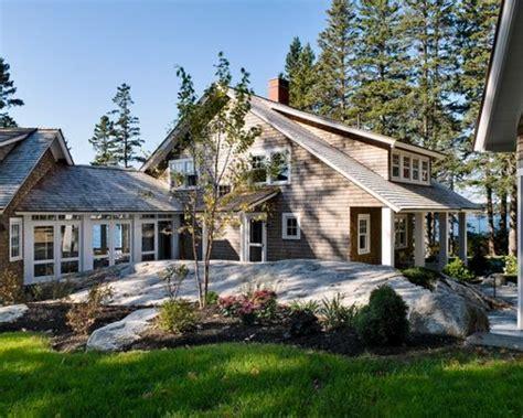 cottages with breezeway enclosed breezeway houzz
