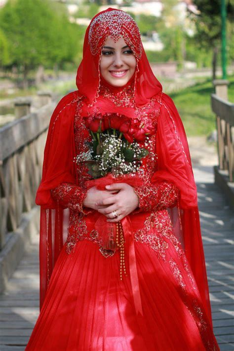 muslim wedding dress  simple hijab styles hijabiworld