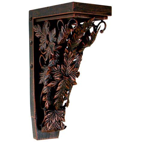 Www Corbel decorative metal corbels by jka home 174