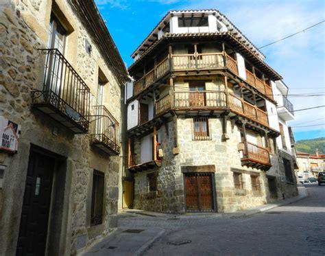 casa rural piedralaves casas rurales piedralaves el pueblo