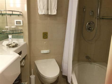 regal bathrooms ship on regal princess cruise ship cruise critic