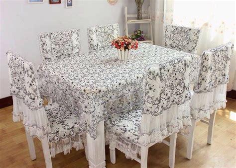 Taplak Meja Table Runner Burlap Lace Vintage Decor Kain Goni Import1 desktop home decor fashion lace cloth dining table cloth