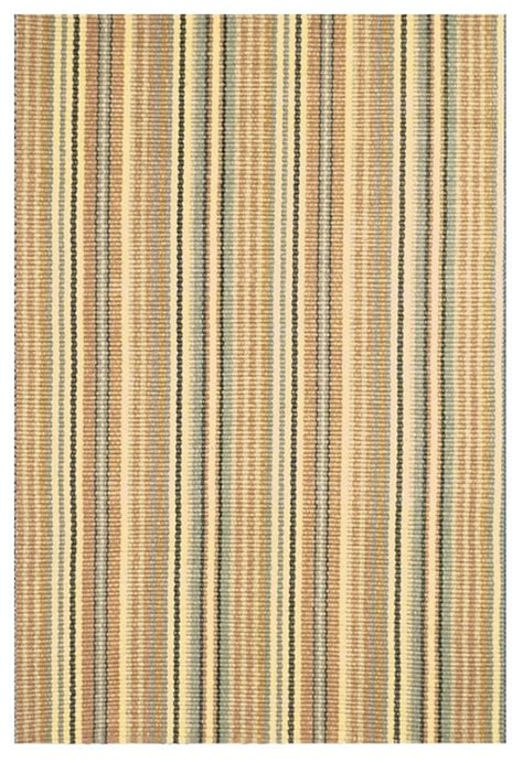 Woven Cotton Area Rugs Monty Cotton Woven Cotton Rug Contemporary Area Rugs By City Catalog