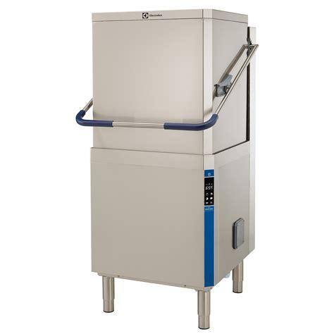 Dispenser Electrolux warewashing green clean type dishwasher manual with
