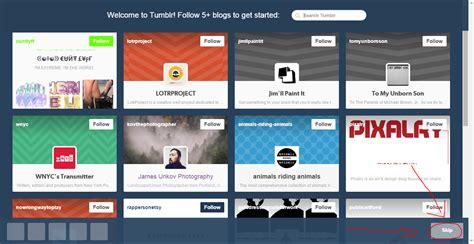 membuat blog tumblr cara membuat akun blog tumblr terbaru 2015 cara membuat