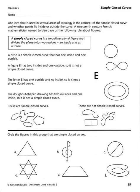 Prufrock Press : Enrichment Units in Math (Book 3, Grades 5-7)