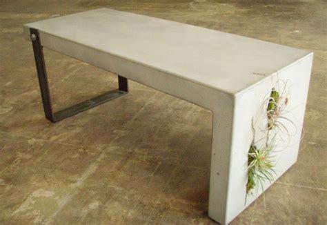 concrete bench plans best 25 concrete furniture ideas on pinterest concrete