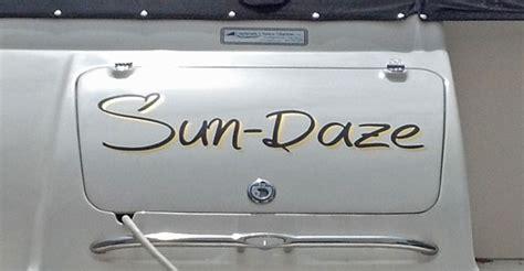 boat lettering buffalo ny testimonials