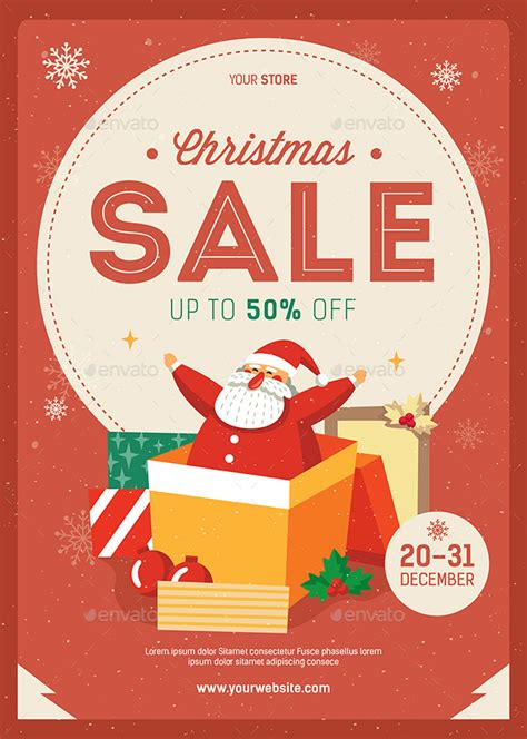 sale templates sale flyer by guuver graphicriver