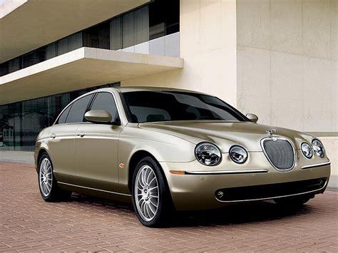 2006 jaguar s type large picture luxury car magazine
