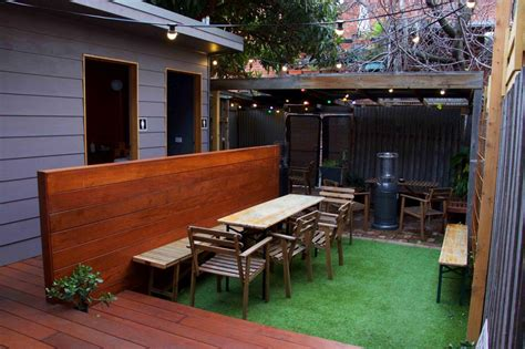 backyard bar northcote function room hire melbourne function venues for hire