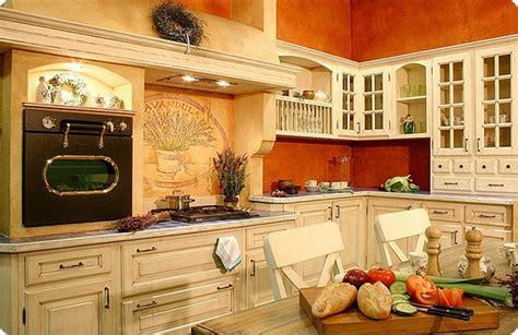 вносим легкость в интерьер кухни стиль прованс