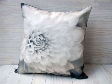 White Decorative Bed Pillows Contemporary White Decorative Pillows For House