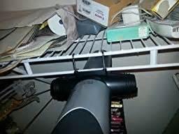 motorized tie rack for wire shelving customer reviews smartek st 800 motorized tie