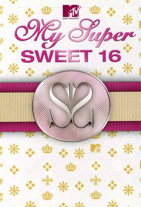 Mtvs My Sweet 16 On The Monday Lineup Exclusive Clip And Info by My Sweet 16 Tvmaze
