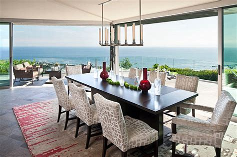 area rug esszimmer 20 unforgettable rooms with a view