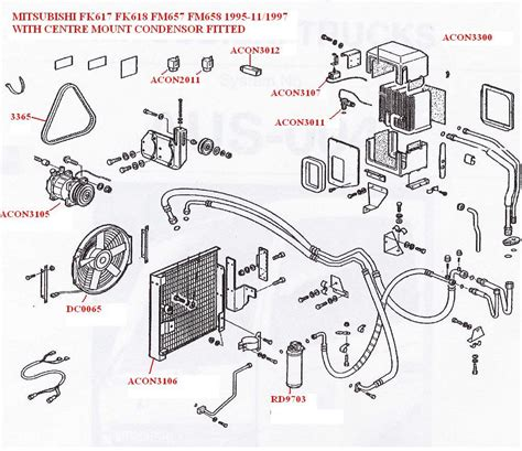 isuzu npr parts diagram isuzu get free image about