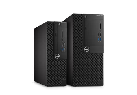 Dell Optiplex 3050 Mt optiplex 3050 tower and small form factor dell united states