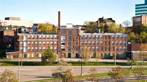 Brock Mba Ranking In Canada by Tour Brock S Newest Buildings The Brock News