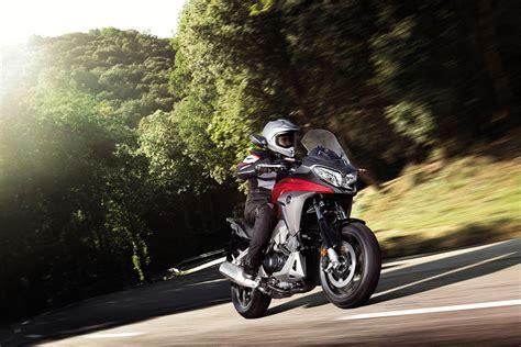 Motorrad Honda 2015 by Honda Crossrunner 2015 Motorrad Fotos Motorrad Bilder