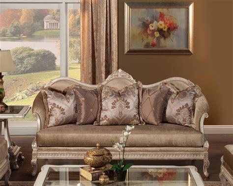 benetti s sofa perla in traditional style btpe340