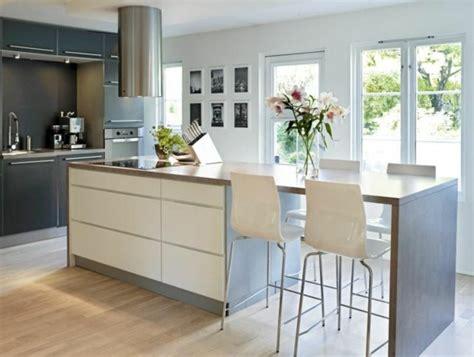 amazing kitchen inseln 90 moderne k 252 chen mit kochinsel ausgestattet