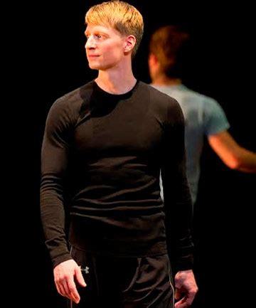Ballet boss quits for home | Stuff.co.nz Ethan Stiefel Gillian Murphy