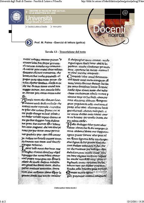 biblioteca lettere arezzo firenze biblioteca medicea laurenziana redi 9 c 68v