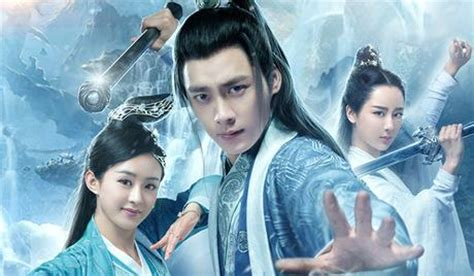 anime china sub indo drama china legend of chusen subtitle indonesia