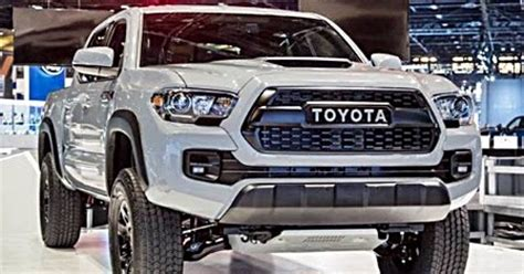 2018 toyota tacoma trd pro review | auto toyota review